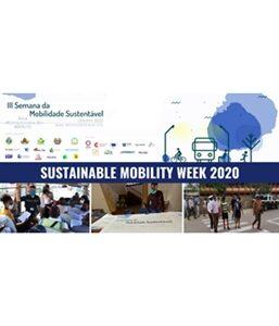 Semana Mobilidad Maputo 2020